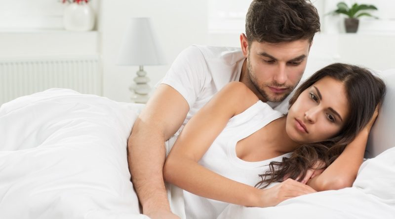 Sexual Wellbeing and Women