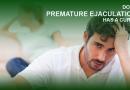 Does Premature Ejaculation Has a Cure?