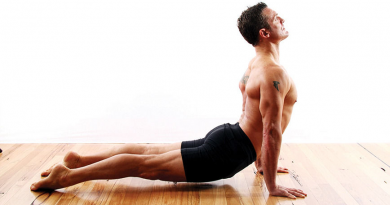 Exercises to Help Overcome Sexual Debility in Men
