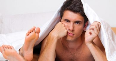 Identify the Cause for Your Erectile Dysfunction