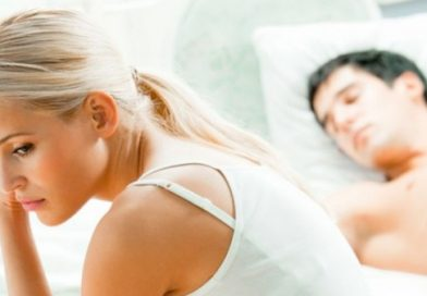 Is Sex Tiring Out Your Man?