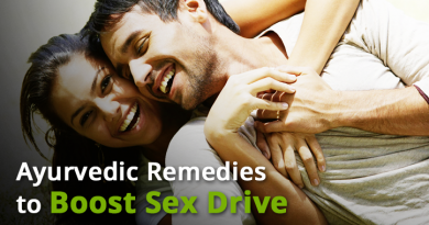 Ayurvedic Remediess to Boost Sex Drive