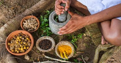 Treating Infertility in Ayurveda