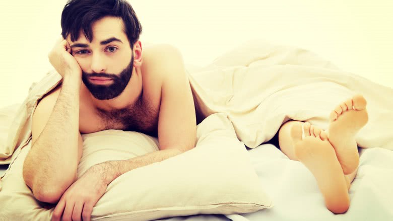 Treating erectile dysfunction problems in natural ways