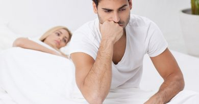 Common Signs Of Infertility In Men