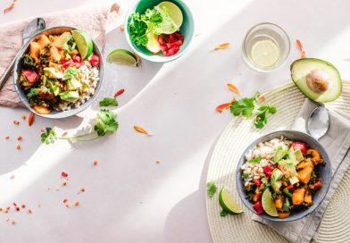 Health diet tips for men;