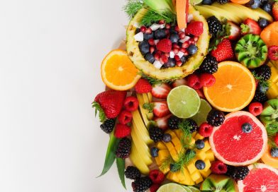 Healthy nutrition tips for men.