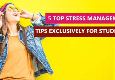 5 top stress management-tips exclusively for students