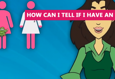 How can I tell if I have an STI?