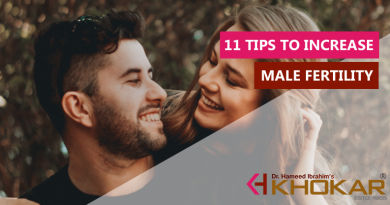 11 Tips to Increase Male Fertility