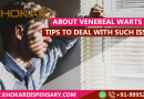 About Venereal Warts and tips to deal with such issues