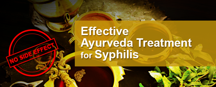 Treatment in Ayurveda for Syphilis Disease India kerala kochi