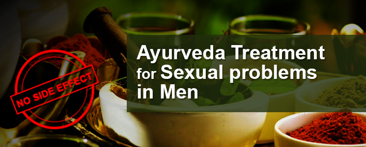 Ayurveda Treatment For Sexual Problems In Men Khokar